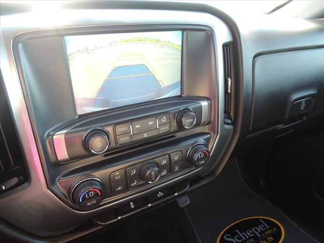 2017 Silverado 1500 Crew Cab 4x4,  Pickup #110118 - photo 22