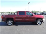 2017 Silverado 1500 Crew Cab 4x4,  Pickup #110118 - photo 10