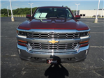 2017 Silverado 1500 Crew Cab 4x4,  Pickup #110118 - photo 3