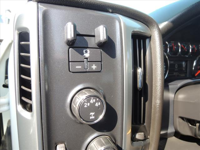 2016 Silverado 3500 Crew Cab 4x4,  Service Body #110194 - photo 21