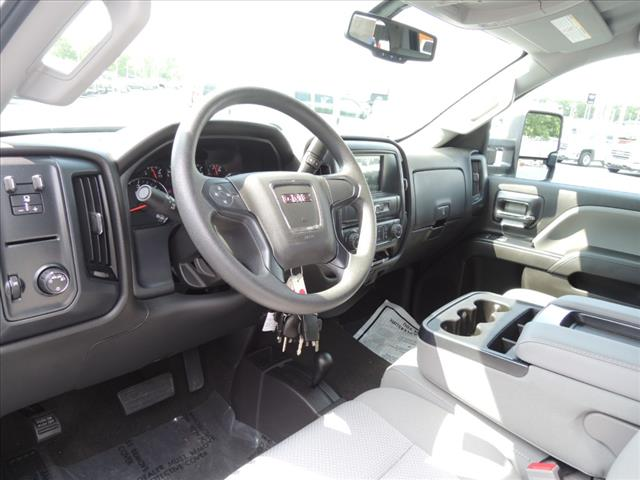 2018 Sierra 2500 Crew Cab 4x4,  Pickup #110199 - photo 16