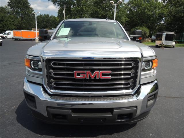 2018 Sierra 2500 Crew Cab 4x4,  Pickup #110199 - photo 3