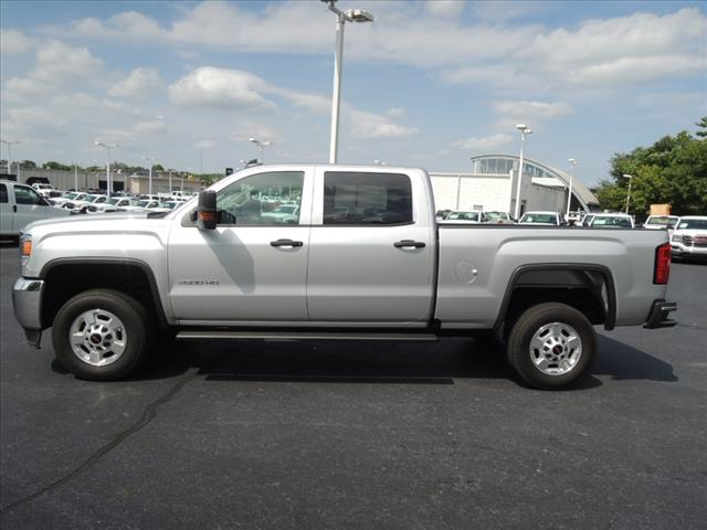 2018 Sierra 2500 Crew Cab 4x4,  Pickup #110199 - photo 5