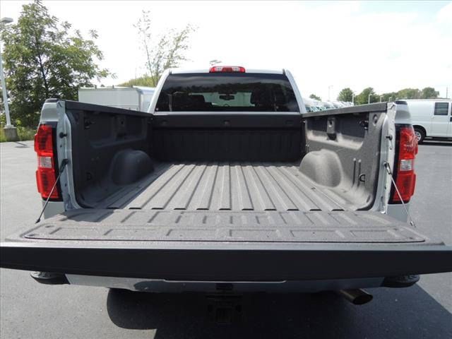 2018 Sierra 2500 Crew Cab 4x4,  Pickup #110199 - photo 8