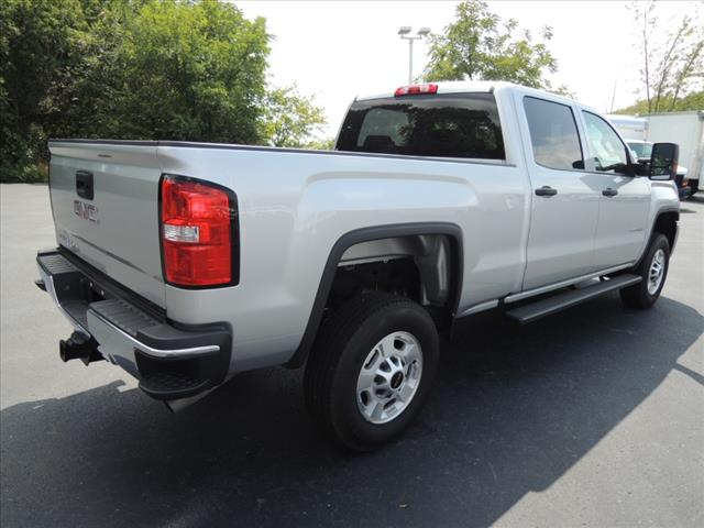 2018 Sierra 2500 Crew Cab 4x4,  Pickup #110199 - photo 2