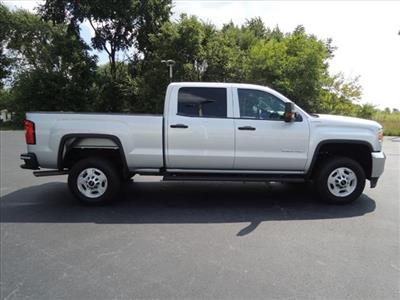2018 Sierra 2500 Crew Cab 4x4,  Pickup #110199 - photo 10