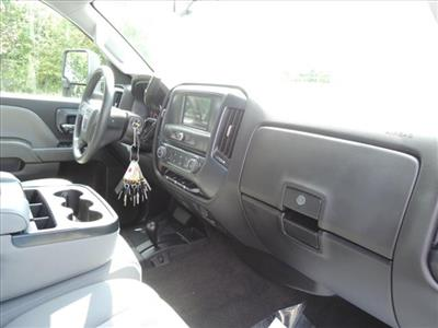2018 Sierra 2500 Crew Cab 4x4,  Pickup #110199 - photo 15