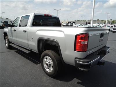 2018 Sierra 2500 Crew Cab 4x4,  Pickup #110199 - photo 6