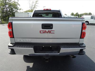 2018 Sierra 2500 Crew Cab 4x4,  Pickup #110199 - photo 7