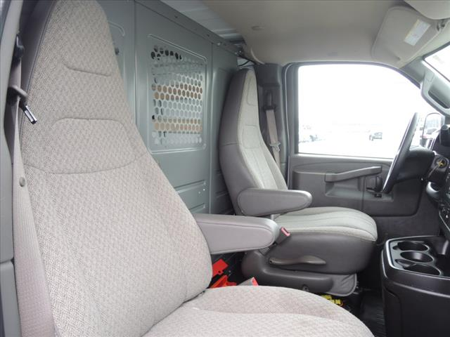 2017 Savana 2500,  Empty Cargo Van #110245 - photo 13