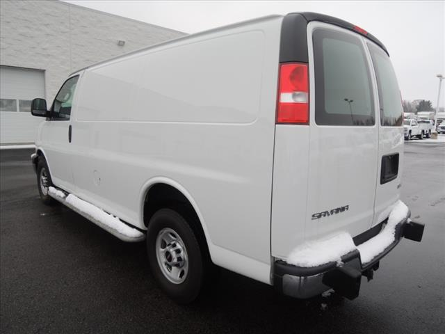 2017 Savana 2500,  Empty Cargo Van #110245 - photo 7