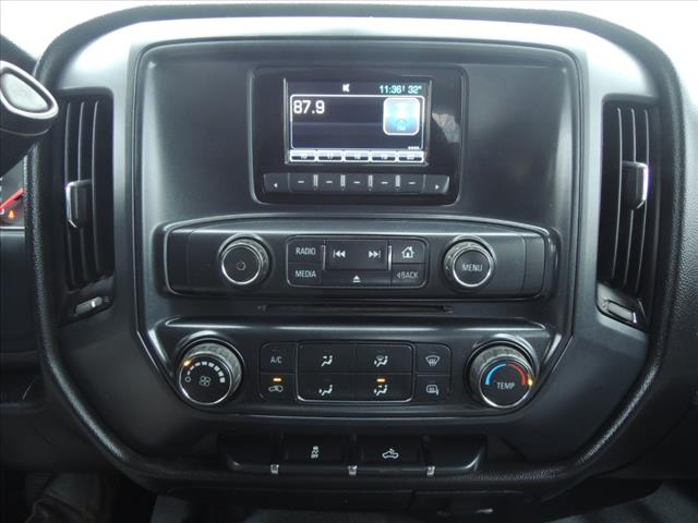 2015 Silverado 3500 Crew Cab DRW 4x2,  Service Body #110354 - photo 24