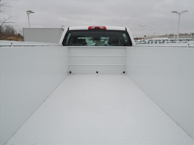 2015 Silverado 3500 Crew Cab DRW 4x2,  Service Body #110354 - photo 8