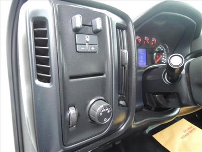 2015 Silverado 3500 Crew Cab DRW 4x2,  Service Body #110354 - photo 20