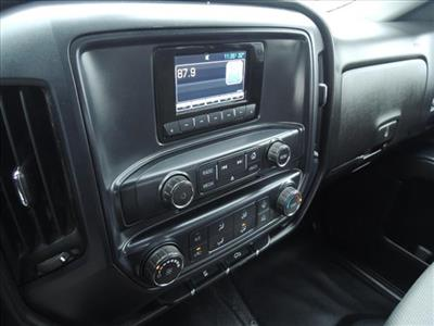 2015 Silverado 3500 Crew Cab DRW 4x2,  Service Body #110354 - photo 23