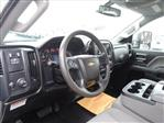 2015 Silverado 3500 Crew Cab DRW 4x2,  Service Body #110354 - photo 17