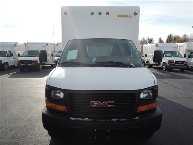 Used 2017 Gmc Savana 3500 Cutaway Van For Sale In Merrillville In