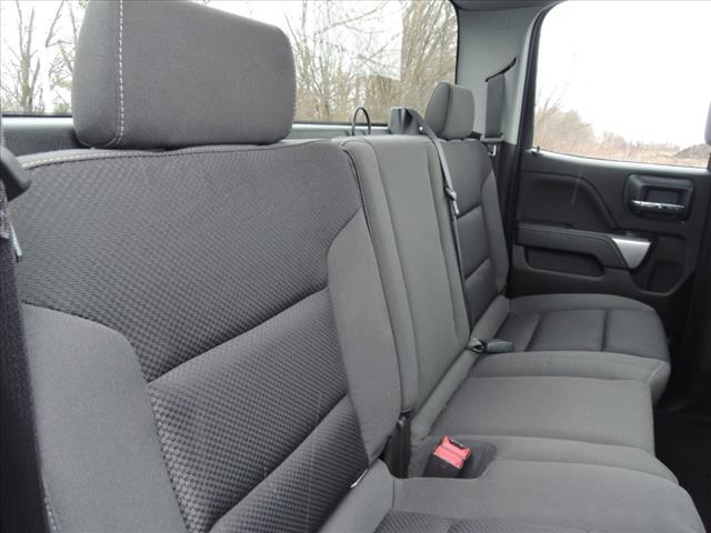 2018 Silverado 1500 Double Cab 4x2, Pickup #110378 - photo 11