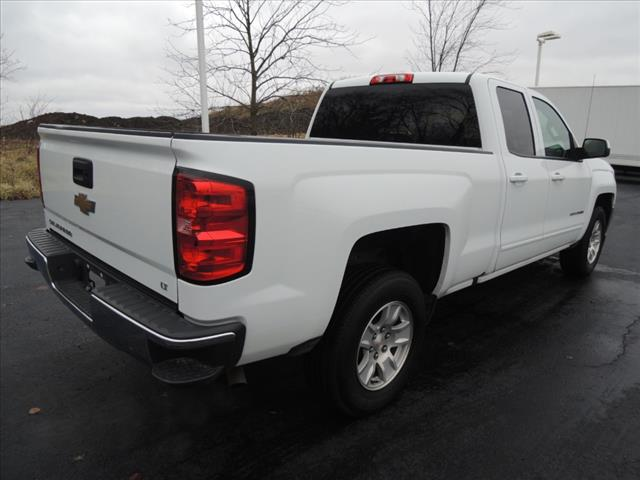 2018 Silverado 1500 Double Cab 4x2, Pickup #110378 - photo 2