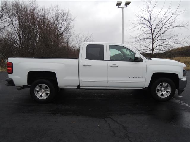 2018 Silverado 1500 Double Cab 4x2, Pickup #110378 - photo 9