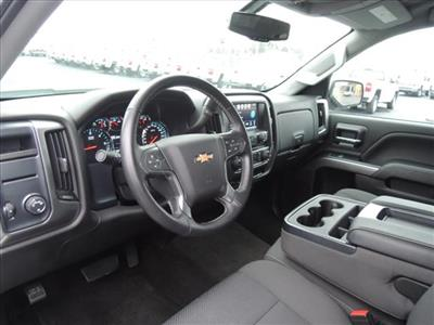 2018 Silverado 1500 Double Cab 4x2, Pickup #110378 - photo 15