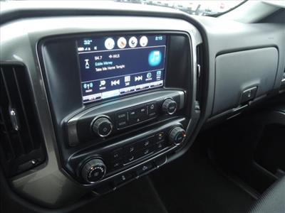 2018 Silverado 1500 Double Cab 4x2, Pickup #110378 - photo 20