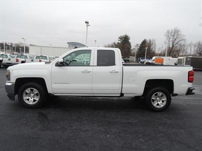 2018 Silverado 1500 Double Cab 4x2, Pickup #110378 - photo 5