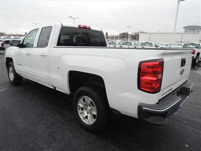 2018 Silverado 1500 Double Cab 4x2, Pickup #110378 - photo 6