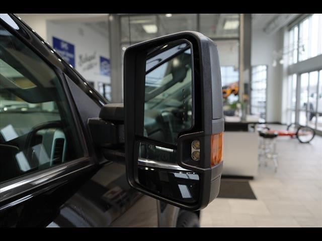 2017 GMC Sierra 2500 Crew Cab 4x4, Monroe Service Body #MT283A - photo 10