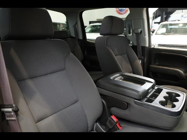 2017 GMC Sierra 2500 Crew Cab 4x4, Monroe Service Body #MT283A - photo 16