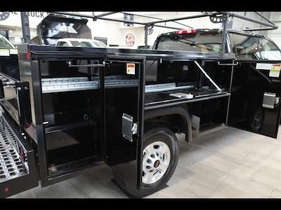 2017 GMC Sierra 2500 Crew Cab 4x4, Monroe Service Body #MT283A - photo 12