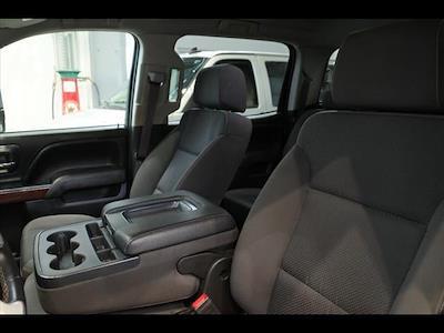 2017 GMC Sierra 2500 Crew Cab 4x4, Monroe Service Body #MT283A - photo 19