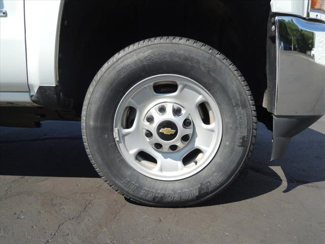 2018 Chevrolet Silverado 2500 Regular Cab 4x2, Service Body #111185 - photo 9