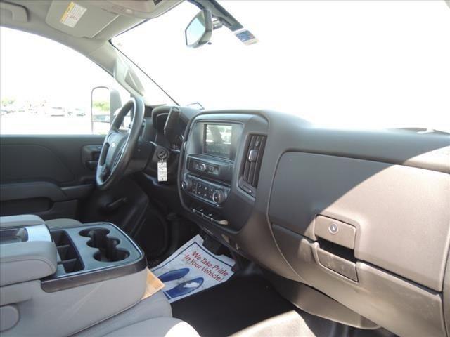 2018 Chevrolet Silverado 2500 Regular Cab 4x2, Service Body #111185 - photo 14