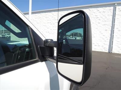 2018 Chevrolet Silverado 2500 Regular Cab 4x2, Service Body #111185 - photo 10