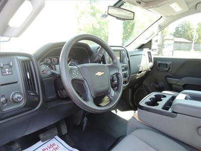 2018 Chevrolet Silverado 2500 Regular Cab 4x2, Service Body #111185 - photo 15