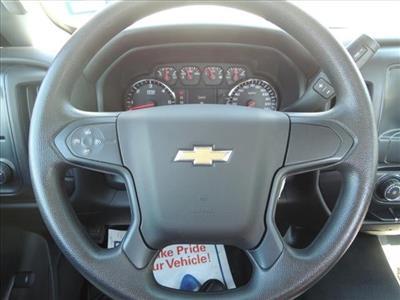 2018 Chevrolet Silverado 2500 Regular Cab 4x2, Service Body #111185 - photo 19