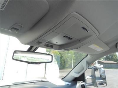 2018 Chevrolet Silverado 2500 Regular Cab 4x2, Service Body #111185 - photo 23