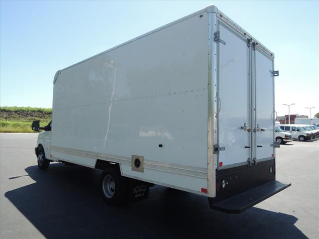 2018 Chevrolet Express 3500 RWD, Cutaway Van #111248 - photo 1