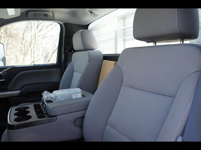 2019 Chevrolet Silverado Medium Duty DRW 4x2, Stake Bed #111325 - photo 16