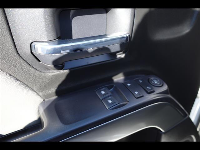 2019 Chevrolet Silverado Medium Duty DRW 4x2, Stake Bed #111325 - photo 17