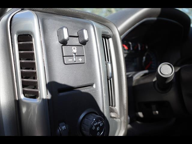 2019 Chevrolet Silverado Medium Duty DRW 4x2, Stake Bed #111325 - photo 18