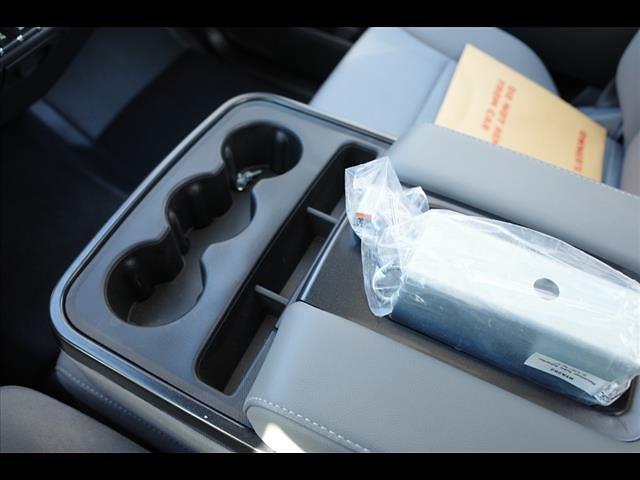 2019 Chevrolet Silverado Medium Duty DRW 4x2, Stake Bed #111325 - photo 23