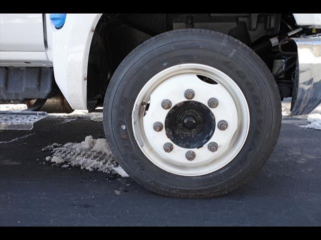2019 Chevrolet Silverado Medium Duty DRW 4x2, Stake Bed #111325 - photo 8