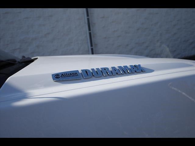 2019 Chevrolet Silverado Medium Duty DRW 4x2, Stake Bed #111325 - photo 9