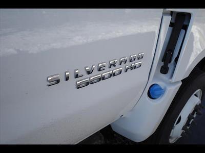 2019 Chevrolet Silverado Medium Duty DRW 4x2, Stake Bed #111325 - photo 10