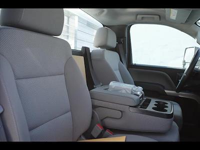 2019 Chevrolet Silverado Medium Duty DRW 4x2, Stake Bed #111325 - photo 13