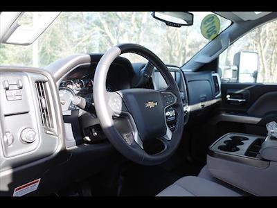 2019 Chevrolet Silverado Medium Duty DRW 4x2, Stake Bed #111325 - photo 15