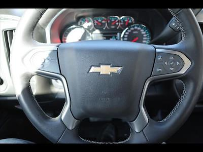 2019 Chevrolet Silverado Medium Duty DRW 4x2, Stake Bed #111325 - photo 19