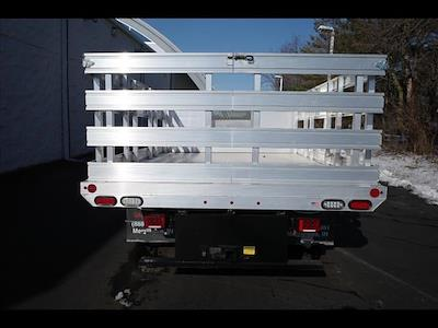 2019 Chevrolet Silverado Medium Duty DRW 4x2, Stake Bed #111325 - photo 6